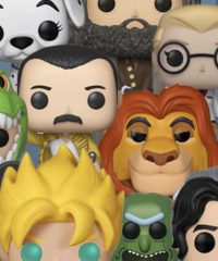 Box Cadeau Funko Pop
