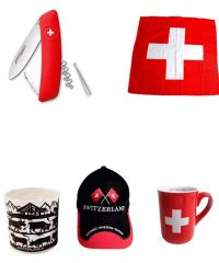 Box Cadeau Suisse SwissisGood
