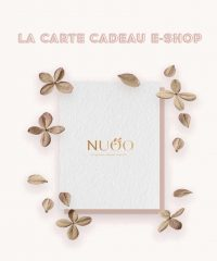 Carte Cadeau Box Cosmetique bio