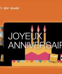 Carte Cadeau Fnac Darty
