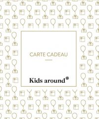 Carte Cadeau Kids Around